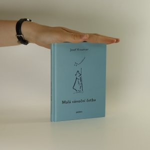 náhled knihy - Malá vánoční četba