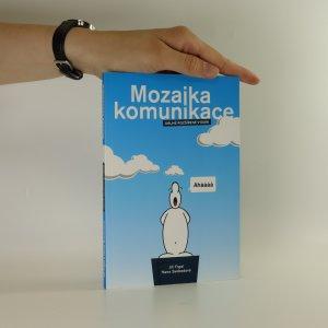 náhled knihy - Mozaika komunikace
