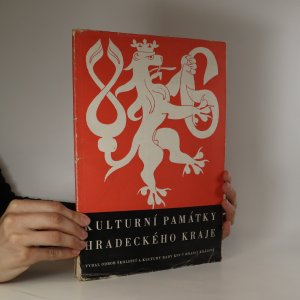 náhled knihy - Kulturní památky Hradeckého kraje