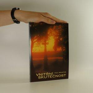 náhled knihy - Vnitřní skutečnost