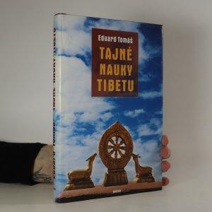 náhled knihy - Tajné nauky Tibetu