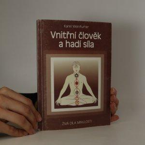 náhled knihy - Vnitřní člověk a hadí síla