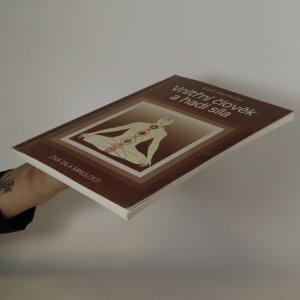 antikvární kniha Vnitřní člověk a hadí síla, neuveden