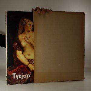 náhled knihy - Tycjan