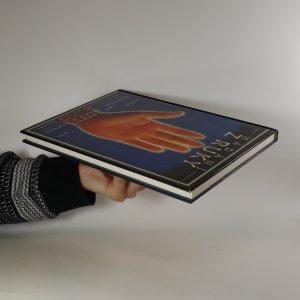 antikvární kniha Hádání z ruky, 1997