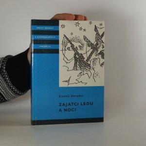 náhled knihy - Zajatci ledu a noci