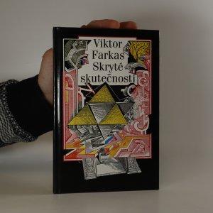 náhled knihy - Skryté skutečnosti