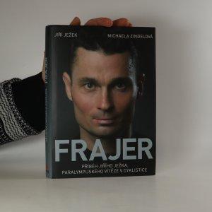 náhled knihy - Frajer