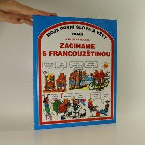 náhled knihy - Začínáme s francouzštinou