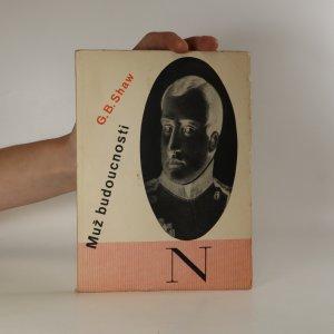 náhled knihy - Muž budoucnosti
