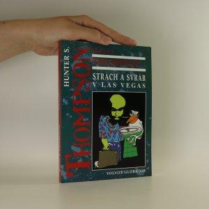 náhled knihy - Strach a svrab v Las Vegas