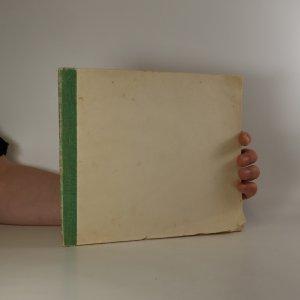 náhled knihy - Písnička pro sklíčka