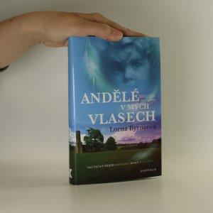 náhled knihy - Andělé v mých vlasech