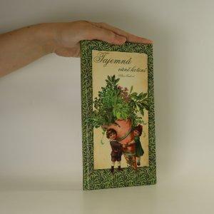 náhled knihy - Tajemná vůně koření