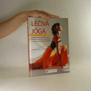 náhled knihy - Léčivá jóga