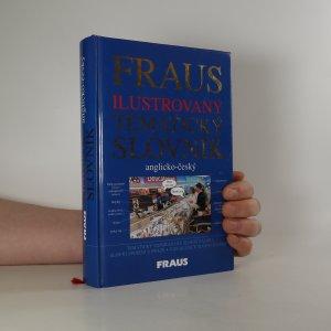 náhled knihy - Fraus ilustrovaný tematický slovník anglicko-český