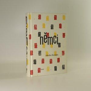 náhled knihy - Němci