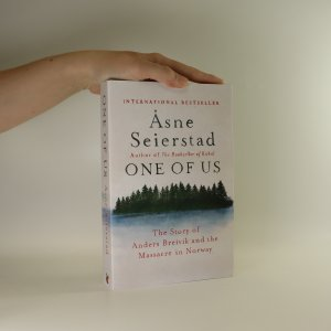 náhled knihy - One of Us. The Story of Anders Breivik and the Massacre in Norway