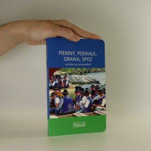 náhled knihy - Pieniny, Podhale, Orawa i Spisz
