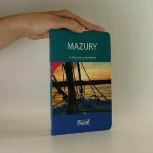 náhled knihy - Mazury