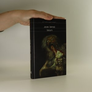 náhled knihy - Saturn