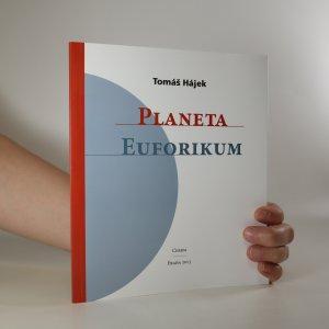 náhled knihy - Planeta Euforikum