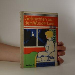 náhled knihy - Geschichten aus dem Wunderland