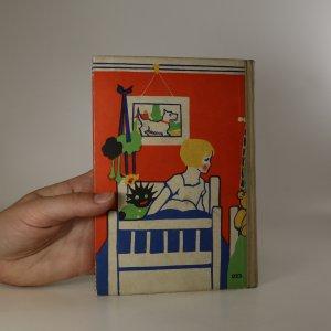 antikvární kniha Geschichten aus dem Wunderland , neuveden