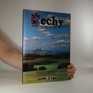náhled knihy - Čechy krásné, Čechy mé