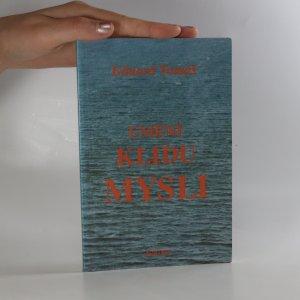 náhled knihy - Umění klidu mysli