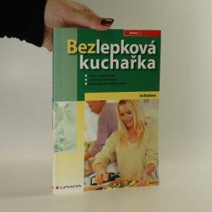 náhled knihy - Bezlepková kuchařka