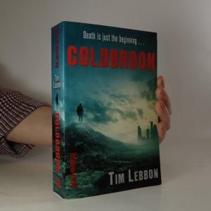 náhled knihy - Coldbrook