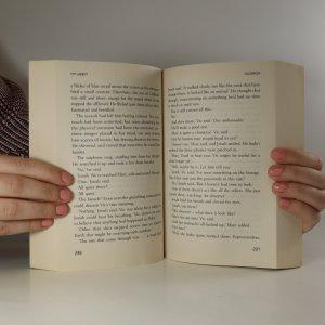 antikvární kniha Coldbrook, 2012