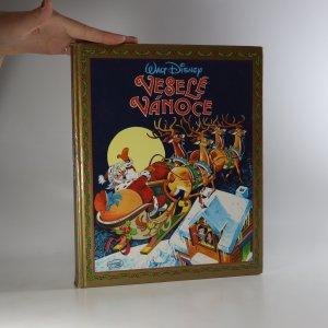 náhled knihy - Veselé vánoce