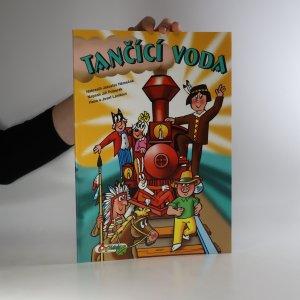 náhled knihy - Tančící voda