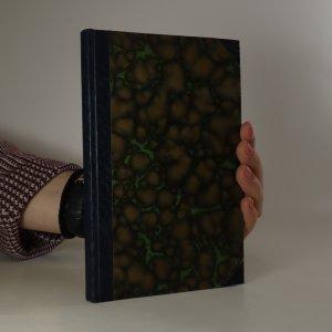náhled knihy - Modré moře