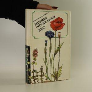 náhled knihy - Pestovanie liečivých rastlín na malých plochách