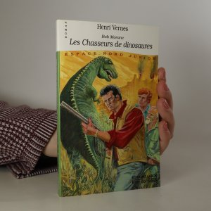 náhled knihy - Les chasseurs de dinosaures