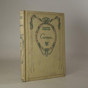 náhled knihy - Carmen