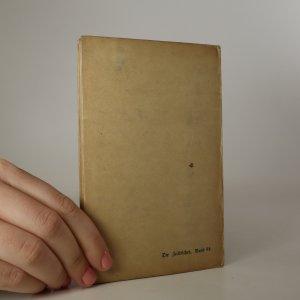 antikvární kniha Wiener Historien, neuveden