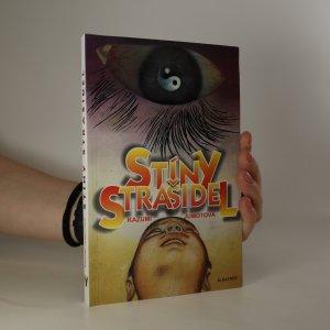 náhled knihy - Stíny strašidel