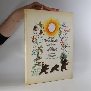 náhled knihy - Le livre des merveilles