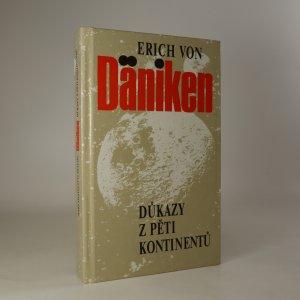 náhled knihy - Důkazy z pěti kontinentů