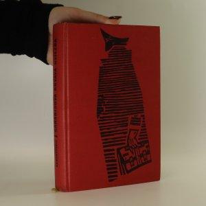 náhled knihy - Canarisova krvavá hviezda