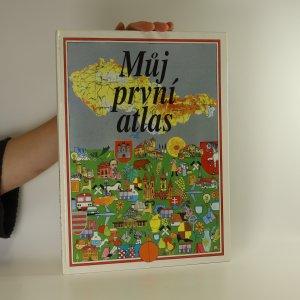 náhled knihy - Můj první atlas