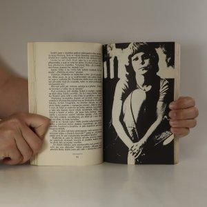 antikvární kniha Hvězdy z masa a kostí, 1979