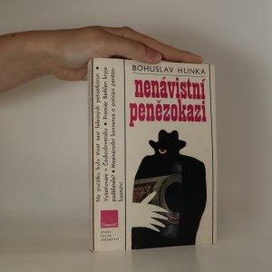 náhled knihy - Nenávistní penězokazi