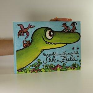 náhled knihy - Sek a Zula