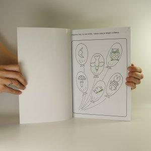 antikvární kniha Báječná školička, 2014