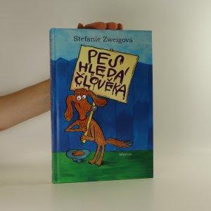 náhled knihy - Pes hledá člověka